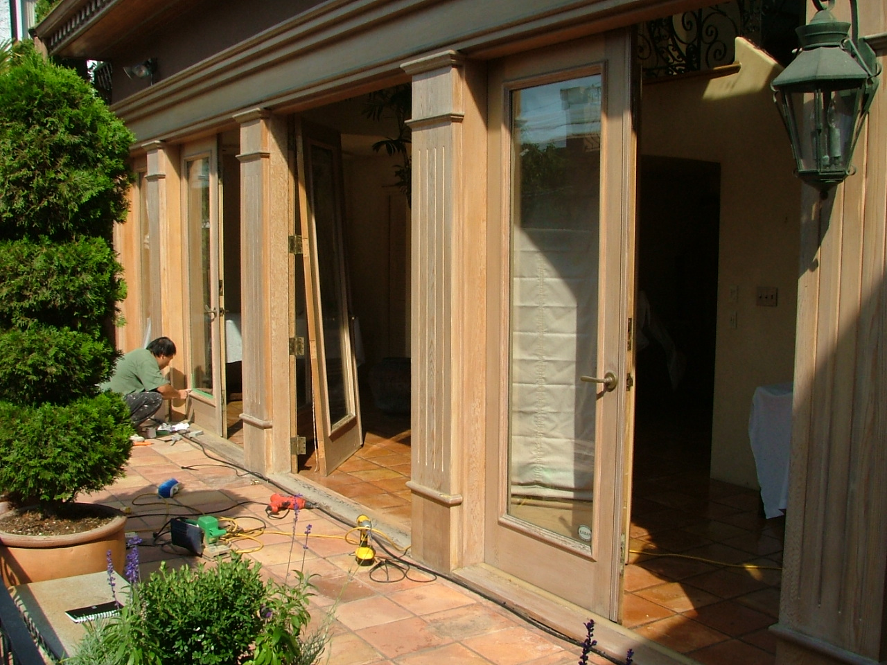 Construction Renovation Luxury homes Vancouver